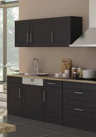 komplett küchen ausstattungen graphit küchen unterschrank