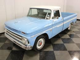 100 Custom C10 Trucks 1966 Chevrolet Streetside Classics The Nations Trusted