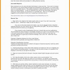 How To Start A Cover Letter For A Resume Professional College