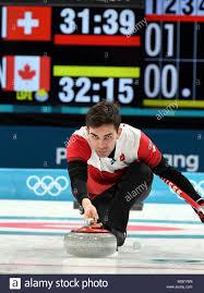 100 Peter De Cruz Pyeongchang South Korea 23rd Feb 2018 Switzerlands
