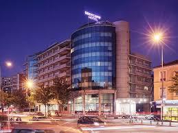 100 Hotel Gabriel Paris In Saintouen Mercure SaintOuen Formerly Manhattan