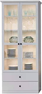 suchergebnis auf de für wohnzimmer vitrine küche