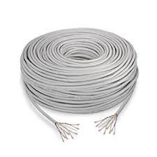 NanoCable 10 20 0302 Cable de red Ethernet rigido RJ45 Cat 5e