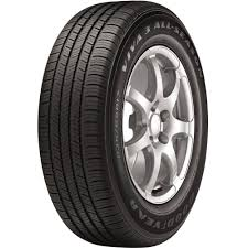 Goodyear Viva 3 All-Season Tire 235/55R18 100H - Walmart.com