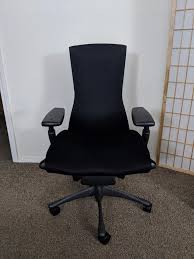Aeron Chair Used Nyc by Herman Miller Office Chair Ebay