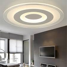 Lighting Design Living Room