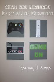 The First Thing I Did Was Designed Controllers In Silhouette Studio Using Rounded Square Tool And Circle Old School