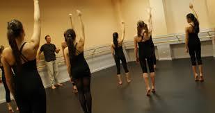 apprendre danse contemporaine danse en image