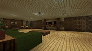 Best Living Room Designs Minecraft by Minecraft Cool Living Room Design Youtube