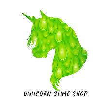Uniicorn Slime Shop By Joseph Anthonii