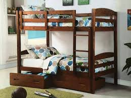 Bunk bed only single in a oak or white NEW goingbunksz