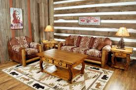 Rustic Leather Sofas Living Room Couches Western Style Interior Design Furniture Wholesale Texas