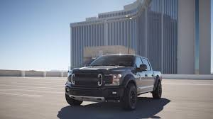 Mean-Looking Ford F-150 RTR High-Performance Pickup Truck Will Go On ... 1953 Chevrolet 3100 Pickup Truck Ronnects With 101yearold Retired Head Engineer Fding The Best Off Road Wheels For Your In 2018 Classic Buyers Guide Ramongentry What Do You Think Is The Best Looking Fullsize Truck Today And 5 Used Work Trucks New England Bestride Dodge Pickups Looking Youtube Mean Image Kusaboshicom Gmc Sierra Ck 1500 Questions Im For Crate Sm Block Which F150 Face Is Prettiest And Can You Guess One Costs Tom Denchel Prosser Bestinclass Towing Capacity Alloys On A Gen I Page 2 Diesel