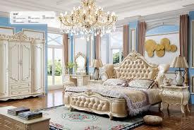 klassisches komplett set schlafzimmer bett kleiderschrank schminktisch neu 916