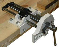 Wooden Area Ideas How To Build A Woodworking Bench Vise
