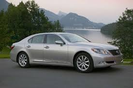 The Lexus LS 460 Is an Amazing Used Luxury Car Deal Autotrader