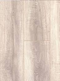 Canadia Prestige Platinum Grey Oak 4V Laminate Flooring 12 Mm