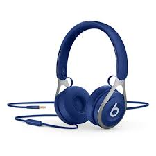 Beats EP Ear Headphones Blue Apple