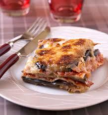 jeux de cuisine lasagne lasagnes aux aubergines les meilleures recettes de cuisine d