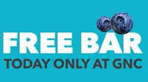 Get A FREE Quest Hero Protein Bar At GNC Today May 23 Only