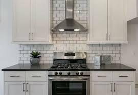 Subway Tile Backsplash For Kitchen 10 Subway Tile Patterns To Choose Remodeler S Guide Bob Vila