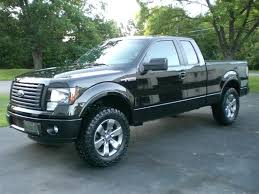New 2014 F150 Ecoboost with 2 5