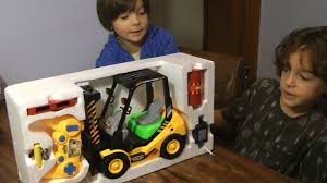 RC FORKLIFT Truck TOY CARS Open Box Review! KIDS FUN! - YouTube Goki Forklift Truck Little Earth Nest And Driver Toy Stock Photo Image Of Equipment Fork Lift Lifting Pallet Royalty Free Nature For 55901 Children With Toys Color Random Lego Technic 42079 Hobbydigicom Online Shop Buy From Fishpdconz New Forklift Truck Diecast Plastic Fork Lift Toy 135 Scale Amazoncom Click N Play Set Vehicle Awesome Rideon Forklift Truck Only Motors 10pcs Mini Inertial Eeering Vehicles Assorted