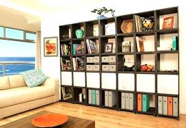 Space Saving Bookcases Large Size Of Shelf Desk Bookcase