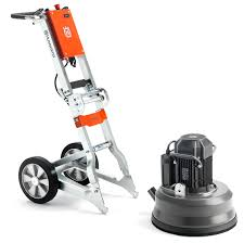 husqvarna floor grinders polishing pg 450