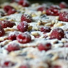 himbeer heidelbeer erdbeer blechkuchen 3 5 5