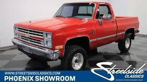 100 Trucks For Sale In Arizona 1982 Chevrolet CK Truck 4x4 Regular Cab 1500 For Sale Near Meza