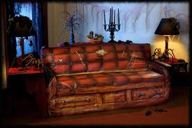 Buy Halloween Coffin Props by Even More Haunted House Party Ideas For Halloween Page 3