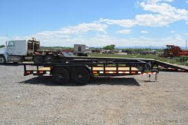 100 Big Tex Truck Beds Flatbed Trailers Varner Equipment