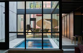100 Hola Design The Transformation Of A Fitzroy Warehouse By HOLA Projects