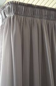 Sewing Curtains For Traverse Rods by Pleated Drapes Traverse Rod Perky Drapery Designs Sheer Curtains