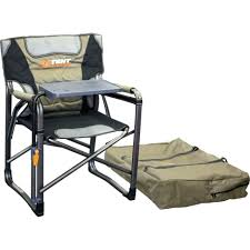 Cabelas Folding Camp Chairs by Lounge Folding Chair With Side Table Costco Natural Gear Directors