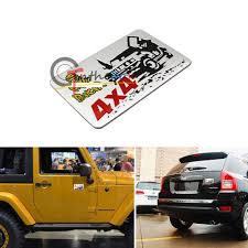1) Aluminum 4X4 Rear Boot Truck Lid Emblem Badge Sticker For Jeep ... Lazer Lid Sport And Utility Truck Cover Dent Repair Service Services In Dfw Atc Srt County Toppers Kansas Citys One Stop Shop For Ute Hard Lids Premium Hsp At Autocraze Australia 1 Alinum 4x4 Rear Boot Emblem Badge Sticker For Jeep Snugtop Sl Tonneau Covers Campways Accessory World Jeraco Caps At Wwwaccsories4x4com Vw Amarok Cover Lid Pick Up Offroad 4x4 What Type Of Bed Is Best Me