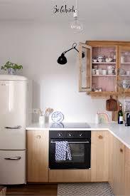 vorher nachher ikea küchen makeover auf 8 qm bei imma