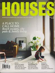 100 Residential Architecture Magazine Amazoncom Houses Issue 88 Australian
