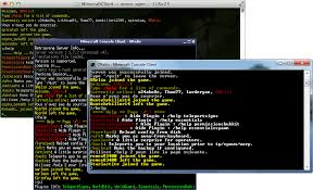 Win Mac Linux] Minecraft Console Client Minecraft Tools