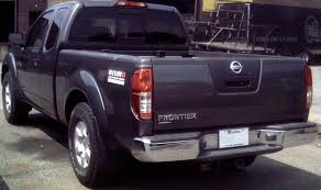 File:'05-'08 Nissan Frontier Nismo -- Rear.JPG - Wikimedia Commons 2014 Nissan Juke Nismo News And Information Adds Three New Pickup Truck Models To Popular Midnight Frontier 0104 Good Or Bad 4x4 2006 Top Speed 2018 For 2 Truck Vinyl Side Rear Bed Decal Stripes Titan 2005 Nismo For Sale Youtube My Off Road 2x4 Expedition Portal Monoffroadercom Usa Suv Crossover Street Forum The From Commercial King Cab Pickup 2d 6 Ft View All Preowned 052014