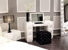 Joss And Main Edna Headboard by Versus Eva Modern Vanity Table Home Deco Ideas Design