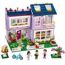 Buy Wooden Barbie Dollhouse In Dubai Sharjah Abu Dhabi UAE