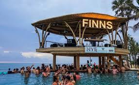 100 Bali Infinity Yoma Villas Finns Beach Club Canggu Pool