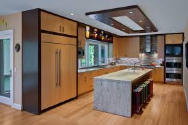 brilliant delightful low ceiling using recessed lighting ideas for