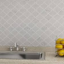 carrara marble backsplash tiles zyouhoukan net