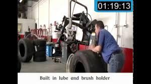 100 Truck Tire Changer RAV GTB16N Pilot YouTube