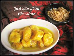 Just Dip It In Chocolate Tilapia Filets With Coconut Milk Recipe