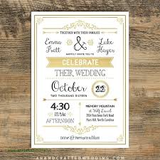 Awesome Bridal Shower Invitation