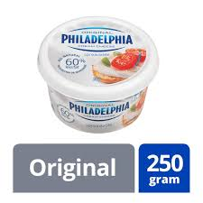 Cream & Cottage Cheese Cheese Dairy & Chilled line Grocery